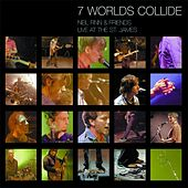 7 Worlds Collide by Neil Finn