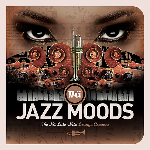 Nü Jazz Moods by Various Artists