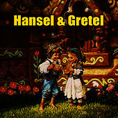 Hansel & Gretel by Jane Powell