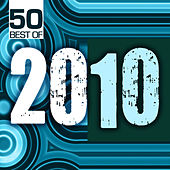 50 Best Of 2010 by The CDM Chartbreakers