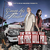 The Real Will Rise The Fake Will Fall by Various Artists
