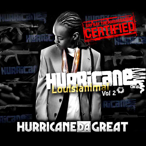 Play & Download Louisianimal 2 by Hurricane Chris | Napster