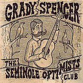 The Seminole Optimists Club by Grady Spencer