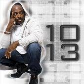 10-13 by DJ Kareem