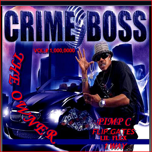 Play & Download The Owner by Crime Boss | Napster