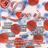 Love Is by Various Artists