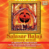 Salasar Balaji by Various Artists
