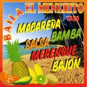 Baila el menehito tres by Various Artists