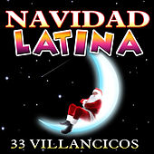 Navidad Latina. 33 Villancicos by Various Artists