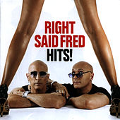 Play & Download Hits! by Right Said Fred | Napster