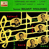 Play & Download Vintage Jazz No. 131 - EP: Violin And Jazz by Helmut Weglinski | Napster
