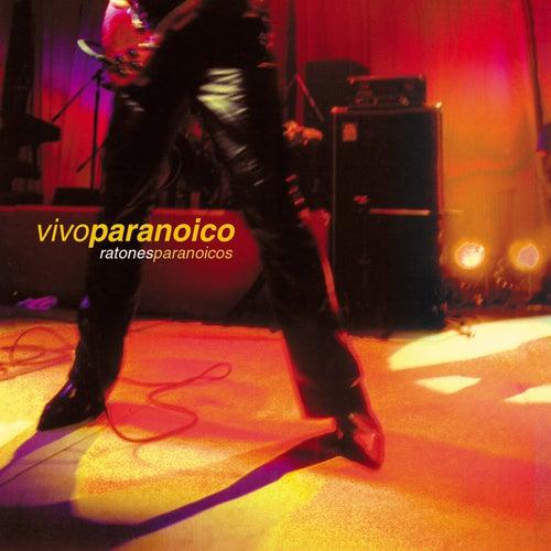 Vivo Paranoico by Ratones Paranoicos