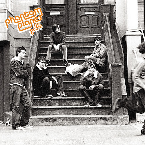 The Guest by Phantom Planet