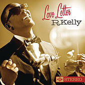 Love Letter von R. Kelly