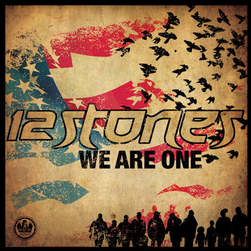 Play & Download We Are One (WWE Version) by 12 Stones | Napster