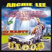 Play & Download 8100% [Screwed] by Archie Lee | Napster
