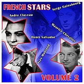Play & Download French Stars Vol 2 by Various Artists | Napster