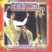 Play & Download Celebration by The Mighty Sparrow | Napster