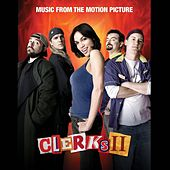 CLERKS II (Music From The Motion Picture) [Clean Version] by Various Artists