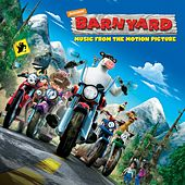 Barnyard Soundtrack by Various Artists