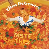 Play & Download Taste This by Ellen Degeneres | Napster