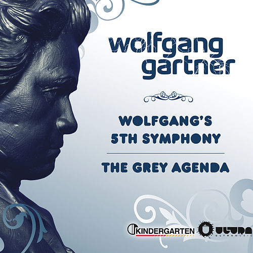 Play & Download Wolfgang's 5th Symphony by Wolfgang Gartner | Napster