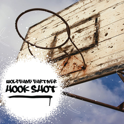 Hook Shot by Wolfgang Gartner