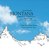 Play & Download Montana by Carpe Diem String Quartet | Napster