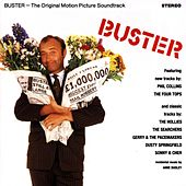 Buster Soundtrack by Various Artists