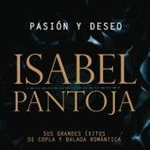 Pasion Y Deseo (Sus Grandes Exitos De La Copla Y De La Balada Romantica) de Isabel Pantoja