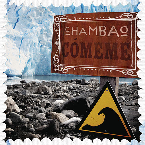 Play & Download Comeme by Chambao | Napster