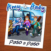 Play & Download Paso a Paso by Amy | Napster