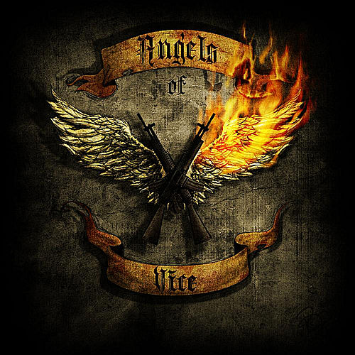 Self Titled by Angels of Vice