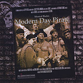 Play & Download Modern Day Pirate by Musical Blades | Napster