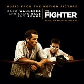 Music From The Motion Picture The Fighter by Michael Brook
