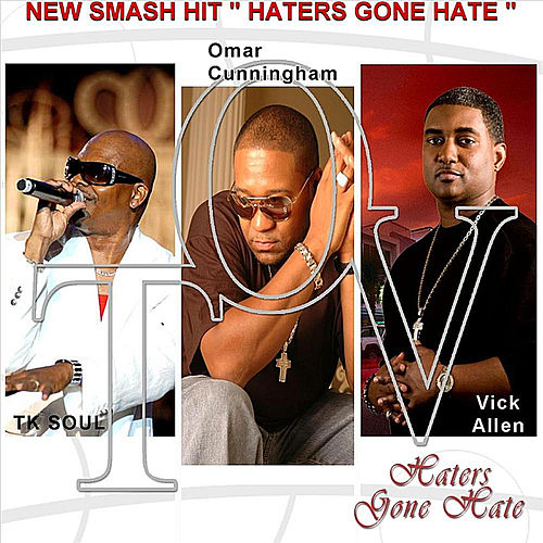 Play & Download Haters Gone Hate by Tk Soul | Napster