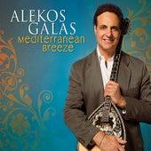 Mediterranean Breeze by Alekos Galas