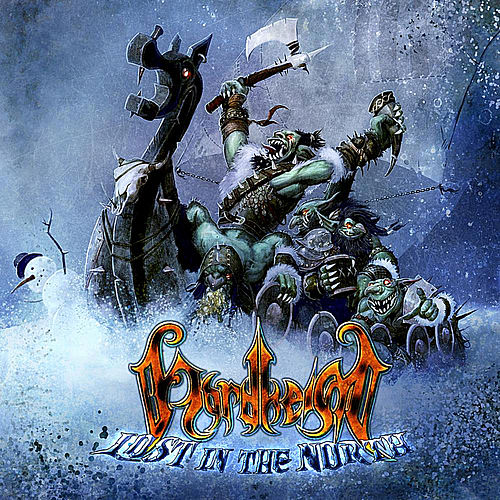 Play & Download Lost in the North by Nordheim | Napster