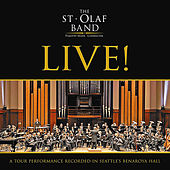 Live! by St. Olaf Band