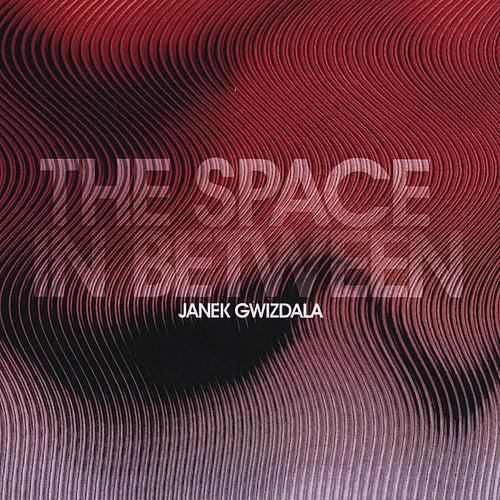 The Space In Between by Janek Gwizdala