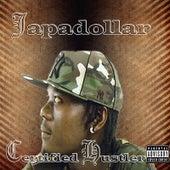 Certified Hustler by Japadollar