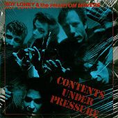 Contents Under Pressure by Roy Loney