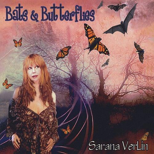 Bats & Butterflies by Sarana VerLin