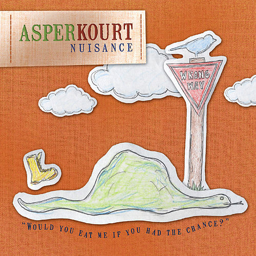 Play & Download Nuisance by Asper Kourt | Napster