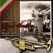 Play & Download Homenaje A Miguel Martinez (feat. Alex Gonzalez