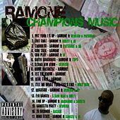 Chamoions Music by Various Artists