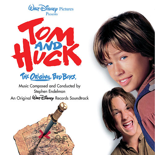 Play & Download Tom and Huck by Stephen Endelman | Napster