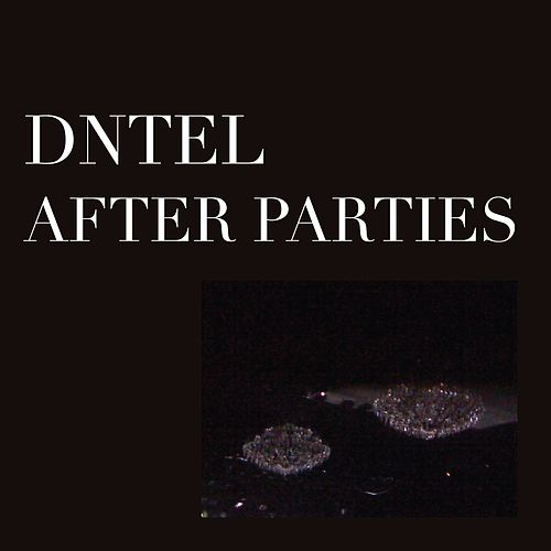 After Parties 2 by Dntel