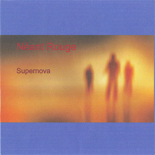 Supernova by Nicolas Lovéro