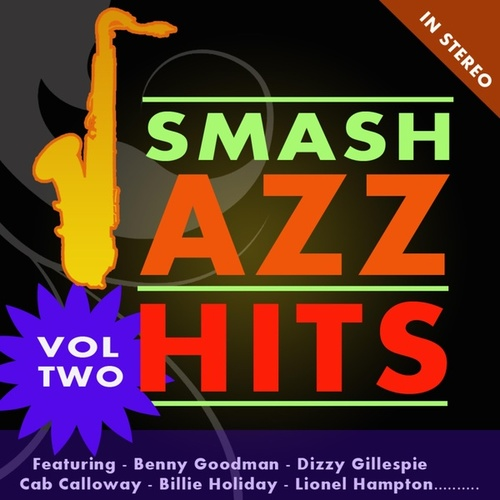 Smash Jazz Hits Vol 2 by Various Artists